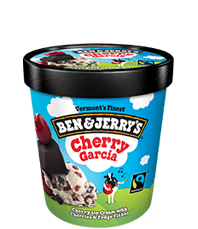 Cherry Garcia® Original Ice Cream